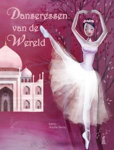 Danseressen van de wereld