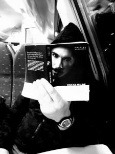 Bookface Bart