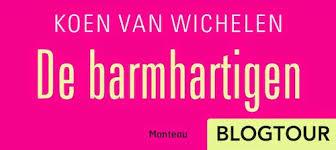 blogtour barmhartigen