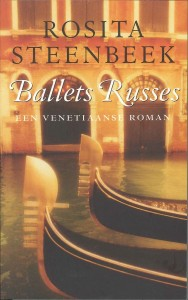 Steenbeek Ballets russes