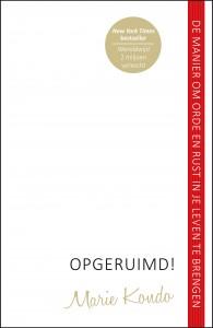 Kondo - Opgeruimd