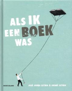 Letria - Als ik een boek was15102015