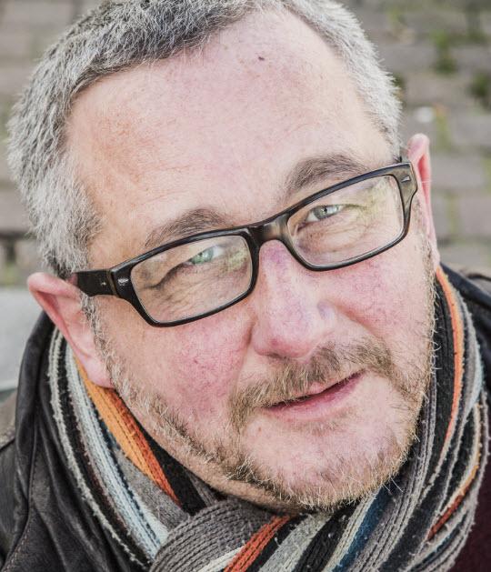 Rudy (c) Wim Kempenaers