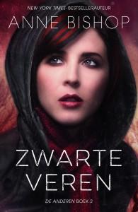 Bishop Zwarte veren 23-09-2014