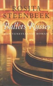 Steenbeek Ballets russes