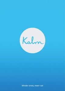 Acton Smith - Kalm