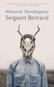 Skorobogatov - Sergeant Bertrand 9789059366671_hires