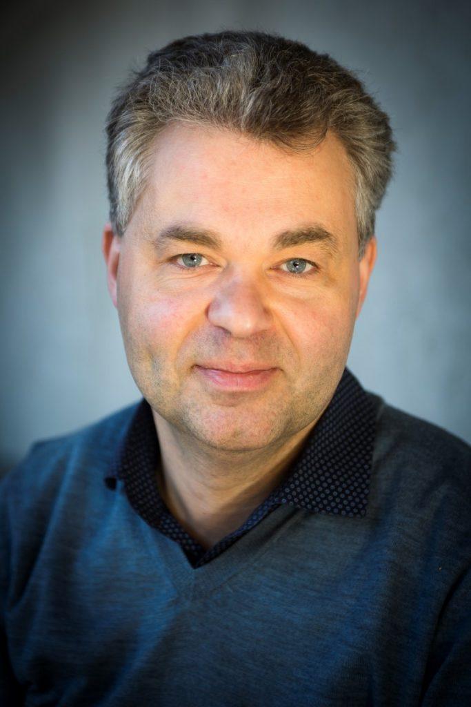FOTO Maarten Van Steenbergen